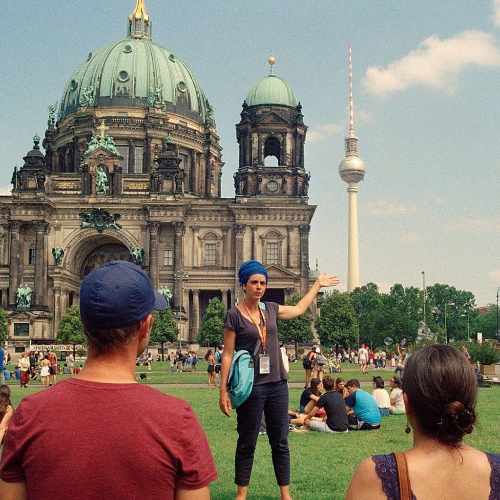 Visiter Berlin en juin